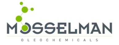 Mosselman logo